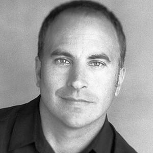 A photograph of Rob Siltanen.