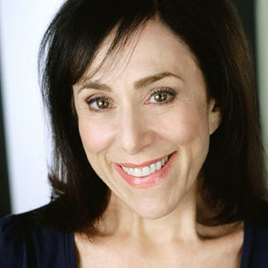 A photograph of Carol Siskind.