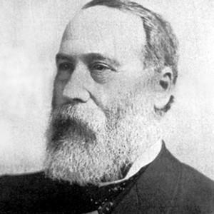 A photograph of Charles Caleb Colton.