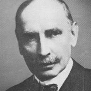 A photograph of Ivan Panin.