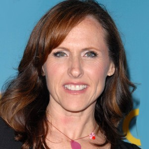 A photograph of Molly Shannon.